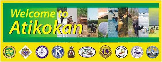 welcome to atikokan